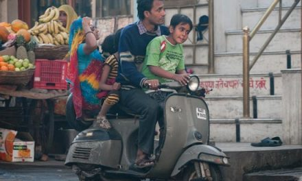 Children Can Play A Vital Role In Spreading Awareness On Safe Driving