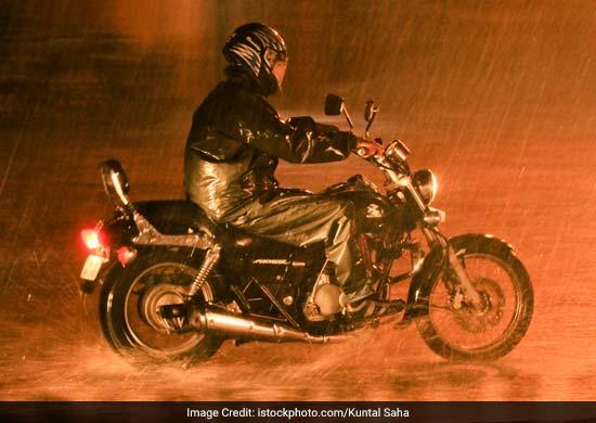 With Mandatory Helmet Rule, Puducherry CM Seeks To Bring Down Road Fatalities