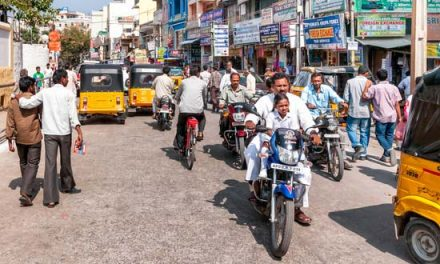60% Of Vehicles In India Are Not Insured And Most Of These Are Two-Wheelers