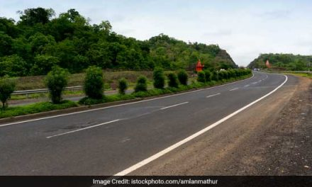 Centre Wants Safety Audit For 300 Kilometre Stretches In Each State