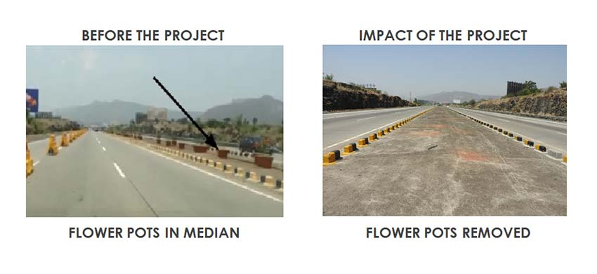 Reducing Road Deaths: How The Mumbai-Pune Expressway Got A Lot Safer