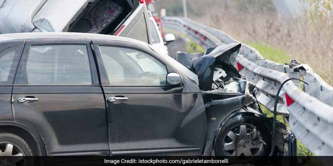 548 Deaths In 5 Years: Over Speeding Proves Deadly On Yamuna Expressway