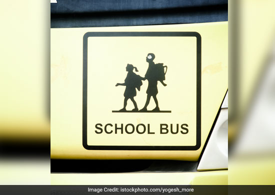 Patna To Install Devices That Regulate Speed Limit In School Buses To Make Roads Safer