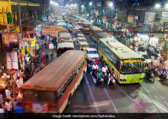 Lok Sabha Passes The Motor Vehicles (Amendment) Bill With Tougher Penalties And E-Licencing