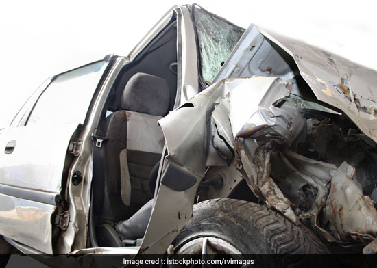 Drunken Driving In Hyderabad Kills A Woman And Leaves Two Injured
