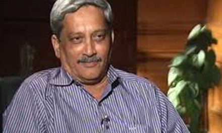 Six Lakh Drivers Penalised In Last One Year For Traffic Violations In Goa: Chief Minister Manohar Parrikar