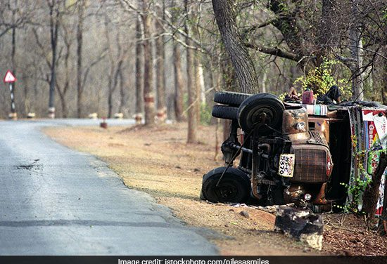 To Curb High Road Accident Casualties In Jammu And Kashmir, Road Safety Council Bill Introduced