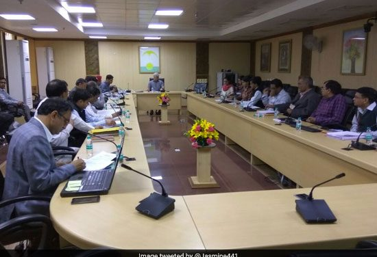 Finalisation of Delhi's Road Safety Policy Begins, As Delhi Road Safety Council Conducts First Meeting Of 2018