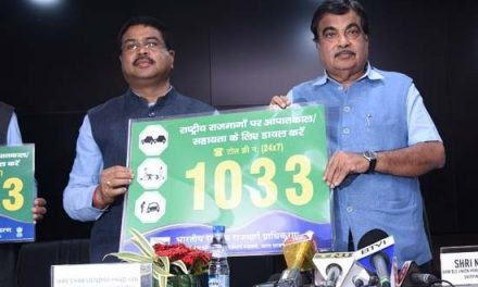 Driving Licence Issuing Process To Become Fully Computerised, Says Nitin Gadkari