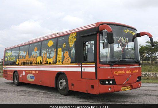 Karnataka State Road Transport Corporation To Make Passenger Seat Belts Mandatory In Premier Buses