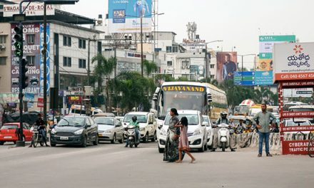 Telangana Takes Up Some Constructive Steps To Ensure Safer Roads