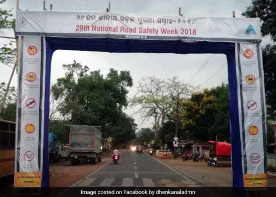 No Helmet, No Petrol: Here's How A Small District In Odisha Is Aiming For Zero Road Accident Deaths