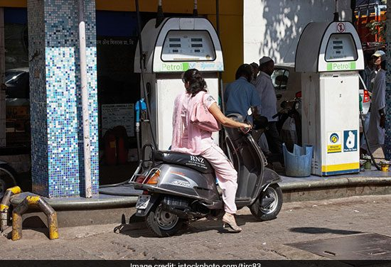 Gender Equality Of A Different Kind, Helmets To Become Compulsory For Women Riding Two-Wheelers In Chandigarh