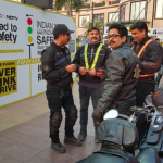 Road Safety Week: Over 100 Motorcyclists Come Together To Spread Awareness About Best Practices On Road