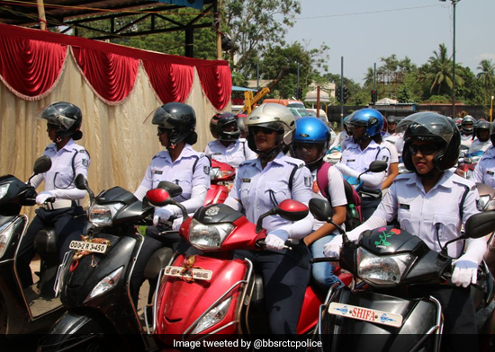 As Road Safety Week Begins In Bhubaneswar, Lack Of Traffic Personnel In City's Accident Prone Black Spots Keeps Citizens Worried