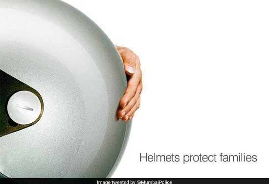 Mumbai Police Joins The <i>'Ghar Se Nikalte Hi'</i>Meme Bandwagon, Posts Hilarious Tweet On Road Safety Awareness