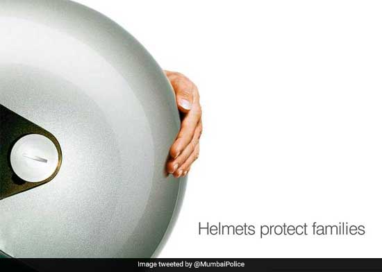Mumbai Police Joins The <i>'Ghar Se Nikalte Hi'</i> Meme Bandwagon, Posts Hilarious Tweet On Road Safety Awareness