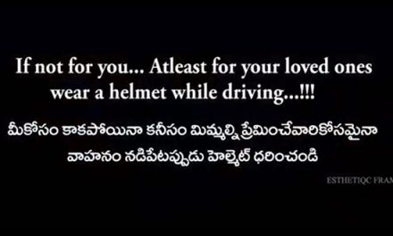 Fun And Firm: Hyderabad Police's Road Safety Online Classes Are Going Viral