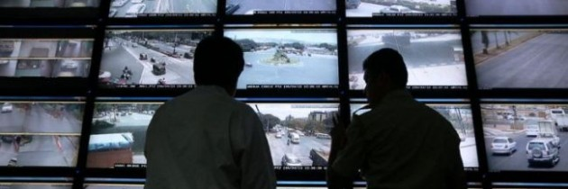 Cisco Video Surveillance Solutions Help Navi Mumbai Police to Track, Monitor and Prevent Crime