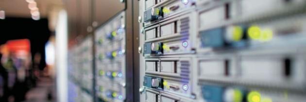 Industry Conglomerate Deploys Dynamic Server Platform