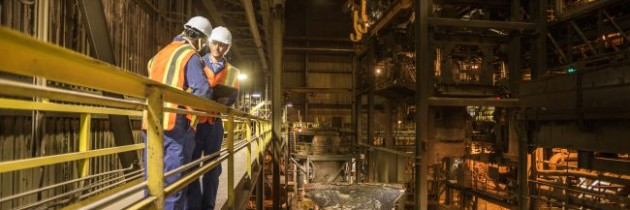 Manufacturing: IOT and the Next Industrial Revolution
