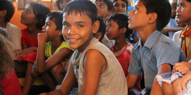 Education in India: Learning from the Past