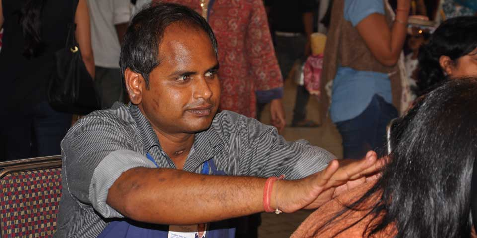 Shyam Kishore Prasad