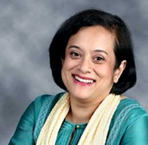 Debjani Ghosh Vice President Sales marketing Intel South Asia ndtv india innovates