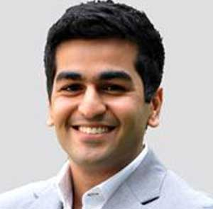 Kavin Bharti Mittal Founder CEO Hike Messenger ndtv india innoavtes