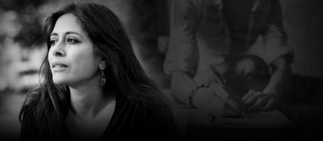 About the Nominee: Anuradha Roy