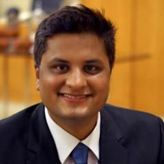 Vaibhav Lodha   Co-Founder, FTCash