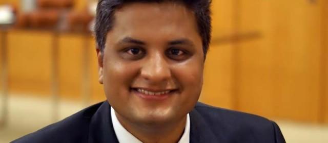 Vaibhav Lodha | Co-Founder, FTCash