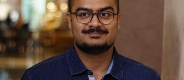 Nikhil Dugal | Co-Founder, Aadhan Infrastructure