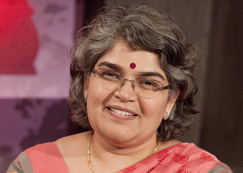 Gayathri Vasudevan | CEO, LabourNet