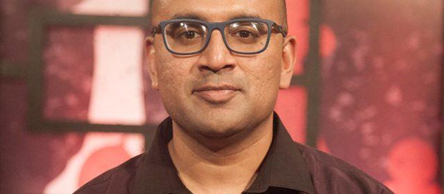 Swapnil Chaturvedi | CEO, Samagra