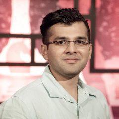 Akash Agarwal   Director & Co-Founder, New Leaf Dynamic