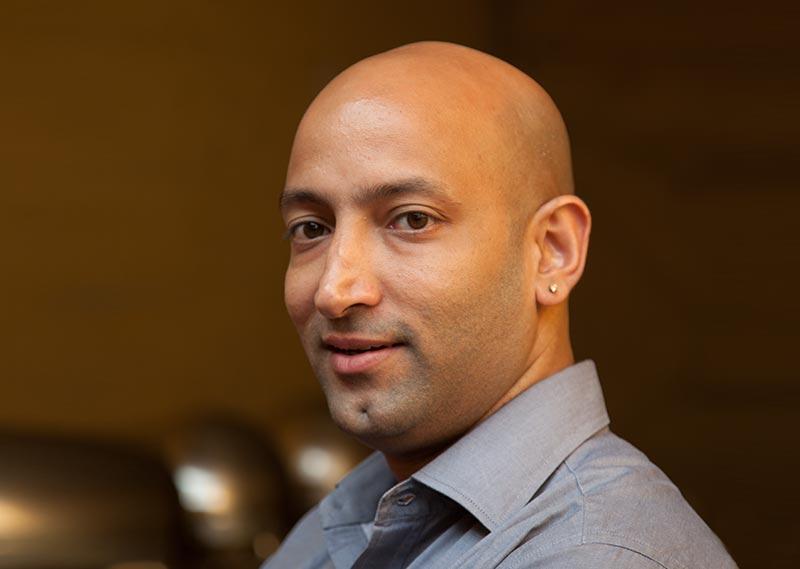 Deep Bajaj | Co-Founder, PeeBuddy