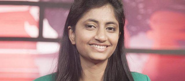 Siddhi Karnani | Co-Founder, Parvata Foods