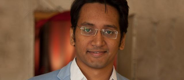 Subodh Sangle | Coordinator & Speaker, Mumbai Dabbawalas
