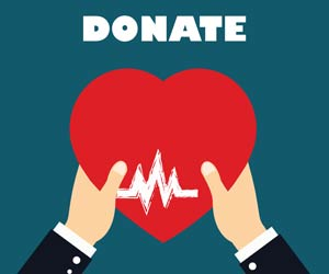pledge your organs more to give