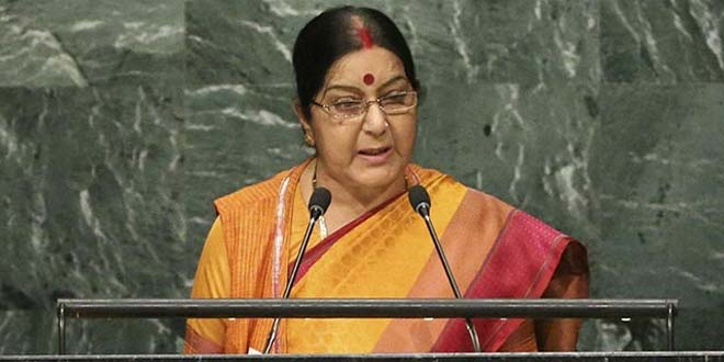 Sushma Swaraj Continues To Grant Medical Visa To Pakistani Nationals, Most Of Them In Need For Organ Transplants
