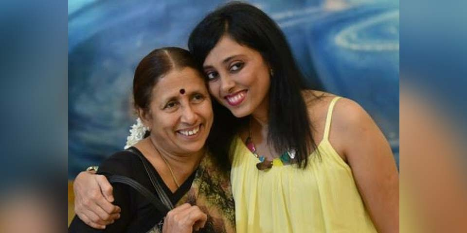 Born Again: 'My Mother Is A Super Woman, She Gave Birth To Me Not Once, But Twice', Story Of A Kidney Recipient