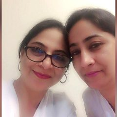 A Tale Of Two Sisters: Gurpreet's Life Was Saved By Her Sister's Generosity