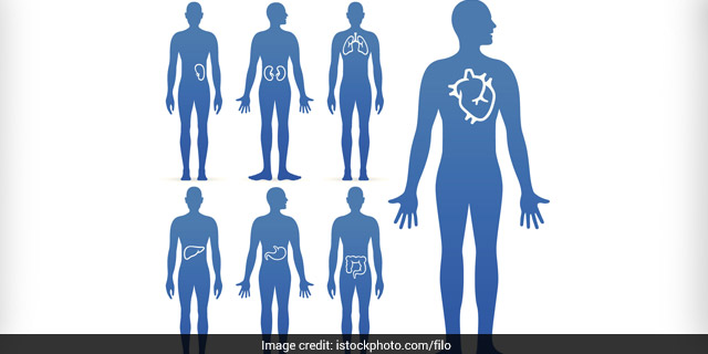 This Project Aims To Overcome Shortage Of Donor Organs