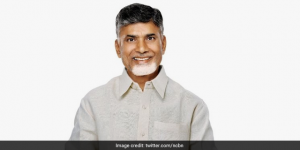 Andhra Pradesh Chief Minister Offers To Pledge Organ Donation