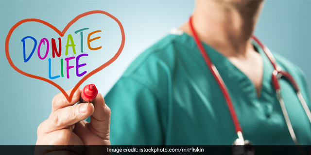 Health Minister Proposes Social Support For Dependents Of Organ Donor Families