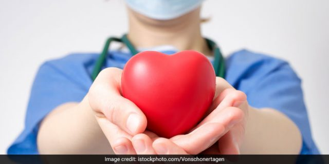 Foreign Nationals Seeking Organ Transplant Have To Be Registered In The Waiting List