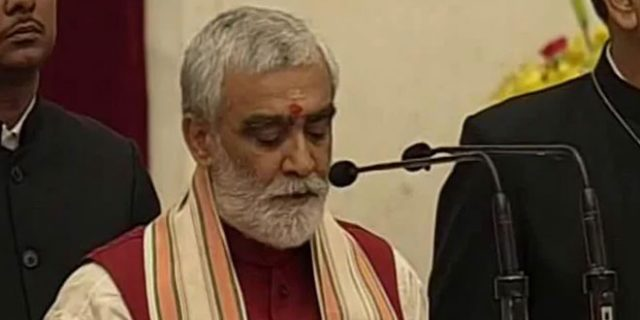 Certain Myths Around Organ Donation In India Often Discourages People: Union Minister Ashiwini Kumar Choubey
