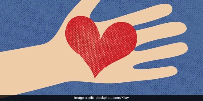 Organ Donation Needs An Identity – Donate A Symbol Contest