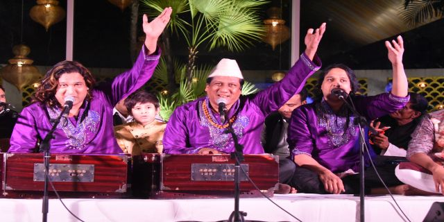 Nizami Brothers Voice Support To The Cause Of Organ Donation Through Their Soulful Music